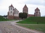 У похода было две основных цели:  1. проехать всю Беларусь ...